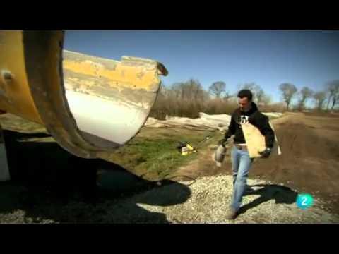 Construir lo imposible: Roma