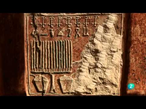 Egipto: El fin de la era de las pirámides