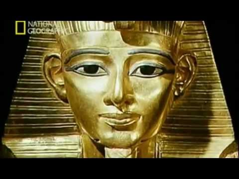 La Gran pirámide de Giza - Antiguas Superestructuras - Egipto