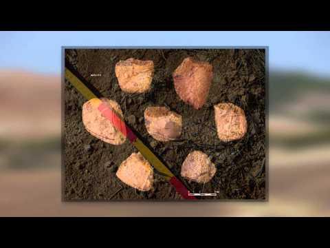 Documental Paleolítico en la Alcarria