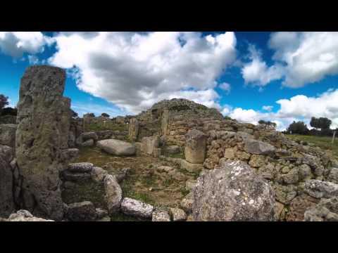 Menorca Talaiòtica. Candidata Patrimoni Mundial