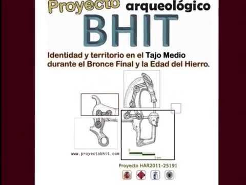 Presentación del Proyecto Arqueológico BHIT