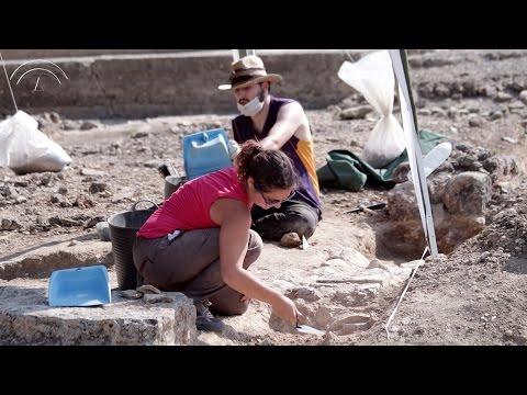 DESCUBRIENDO ITÁLICA. El Proyecto Italicus. Investigaciones arqueológicas en la Casa del Patio Rodio