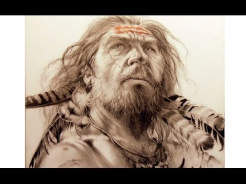 Are We the Last Neanderthals?