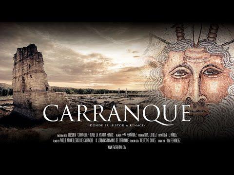 La Historia Renace en Carranque