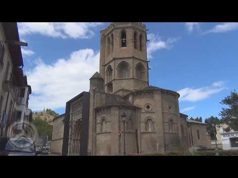 Portada de Santa María la Real