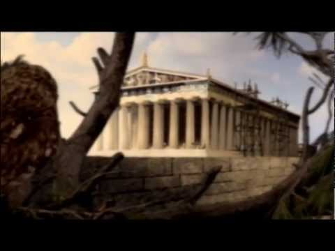 IMPERIOS - Griegos (2/3): La Edad de Oro