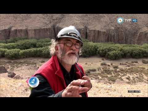 Científicos Industria Argentina - Cueva de las Manos - 18-04-15