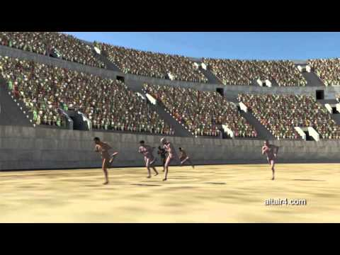 Stadium Domitiani