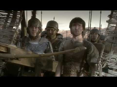 La antigua Roma (4/6) - Rebelión