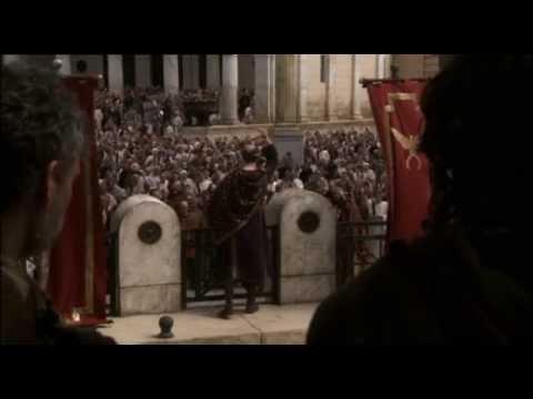 La Antigua Roma (6/6) - La caída de Roma