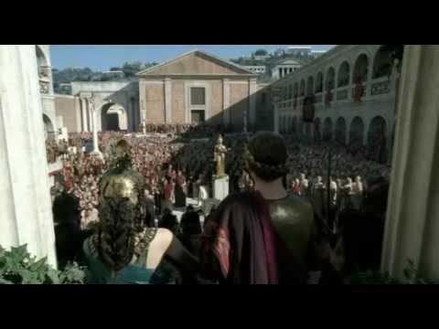 Julio César (2/2)