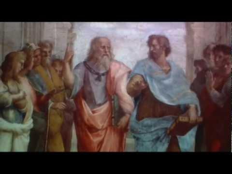 IMPERIOS - Griegos (3/3): El Imperio del Pensamiento