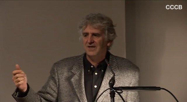 """Conferencia de Juan-Luis Arsuaga: """"Homo sapiens: ¿una especie desconocida?"""