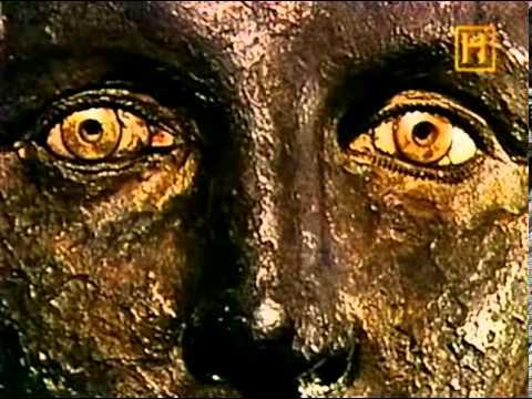 Dioses de la Mitología Griega I y II