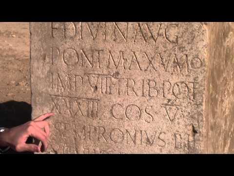Arqueología en Directo XXV (VII Campaña de Excavaciones Arqueológicas) (Mayo de 2015)