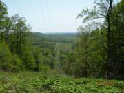 Short Mountain overlook