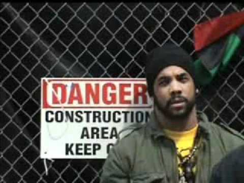The State of the Black Nation (2012) - Spoken Word Poetry