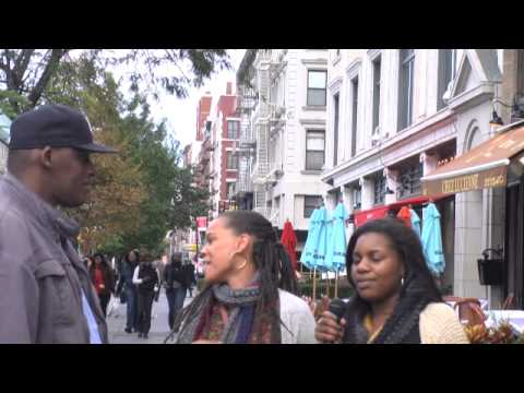 People speakout about Kingsbridge Armory Redevelopment & Hip Hop Museum