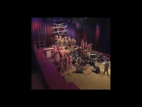 Joyous Celebration 11 (I will be there & I'll go).wmv