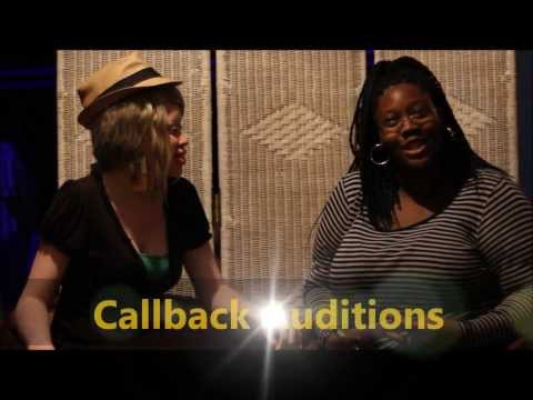 "BaylorIC Worldwide Television Auditions ""GRENADA"" 2013 HD"