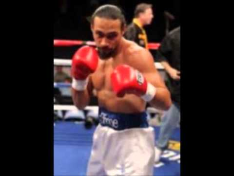 """KEITH """"ONE TIME"""" THURMAN """" I WOULD LIKE TO FIGHT MIGUEL COTTO NEXT!"""""""
