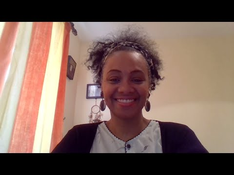 "Relationship Coach ATIYA  talks about ""The Marriage Tree""& ""Atiya's Light Publishing"""