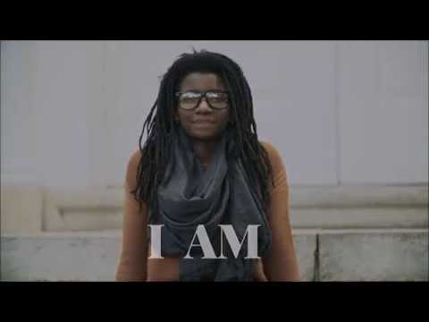 "Ministers Ingram & Atiya welcome you to the "" I AM "" Network"