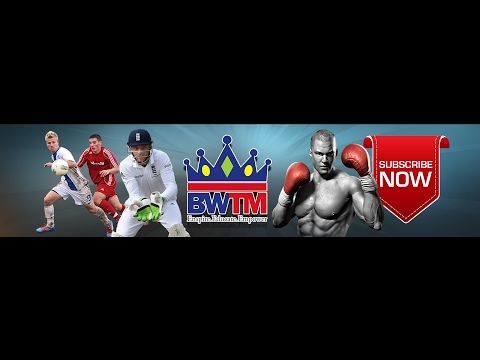 THE MERGE BEGINS!! BWTM SPORTS & 3KINGS BOXING ANNOUNCE PARTNERSHIP!!