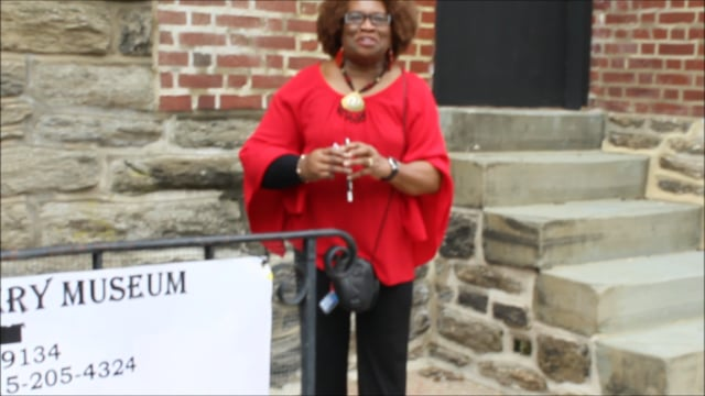 Lest We Forget Slavery and Black Holocaust Museum Reopening 09-15-18 5501 Germantown Avenue Philadelphia Pa