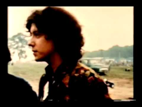 Arlo Guthrie - Coming Into Los Angeles - Woodstock 1969