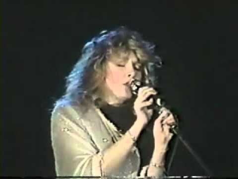 Stevie Nicks-Rhiannon clip_1983 US Festival