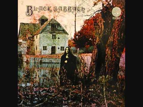 Black Sabbath - A Bit of Finger/Sleeping Village/Warning (5/6)