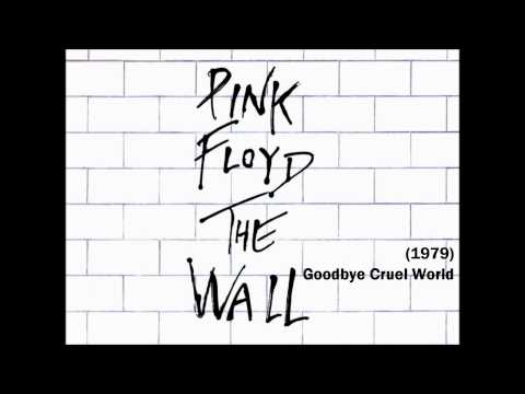 Pink Floyd The Wall (1979)