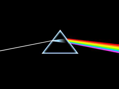 Pink Floyd - The Darkside of the Moon (Full Album Part 2)