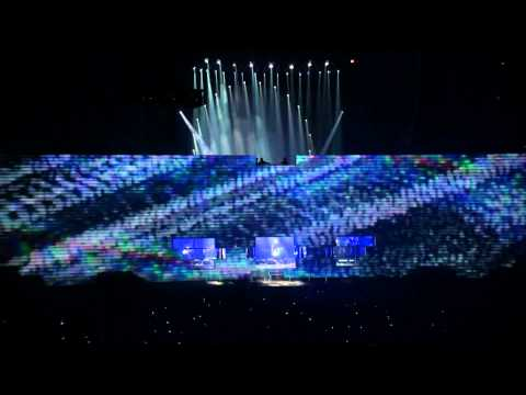 Roger Waters The Wall Live 4 Show Edit (Remastered) 2010 HD