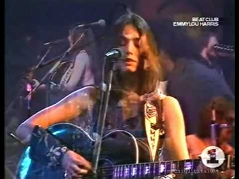 Emmylou Harris - Boulder to Birmingham (Germany '77)