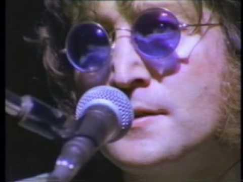 Imagine Live - John Lennon - 72