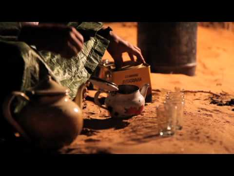 Tinariwen - Iswegh Attay (Official Video)