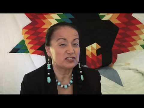 Wacantognaka (Lakota Indian: Generosity) - Remembering Thanksgiving