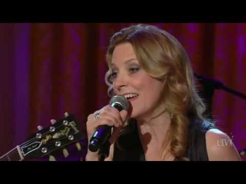 "Derek Trucks, Susan Tedeschi, Warren Haynes - ""I'd Rather Go Blind"" -  at the White House 2012"