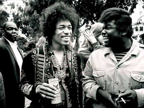 jimi hendrix - rare - seven dollars in my pocket.