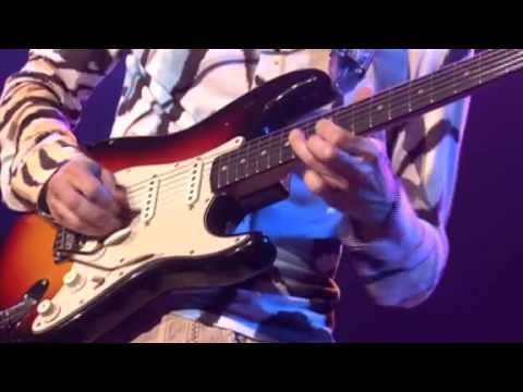 Eric Johnson - Little Bit Me, Little Bit You