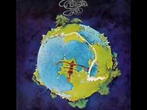 Yes- Fragile (Full Album)