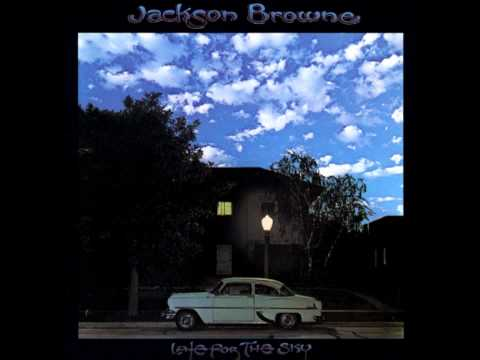 Jackson Browne-Late For The Sky Full Album