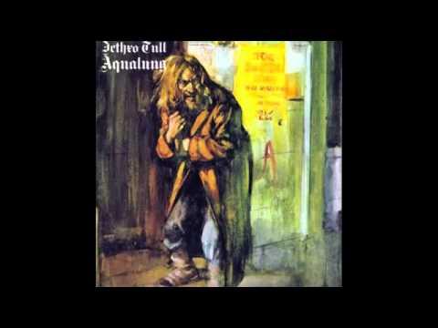 Jethro Tull - Aqualung [Full Album] -