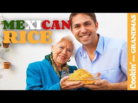 How To Make Grandma Lolita's Mexican Rice