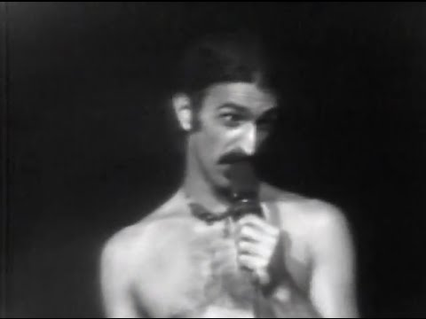 Frank Zappa - Yellow Snow Suite   - 10/13/1978 - Capitol Theatre (Official)