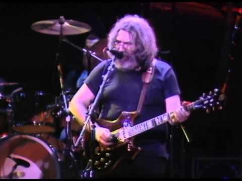 Grateful Dead - Keep Your Day Job - 12/30/83 - San Francisco Civic Auditorium (OFFICIAL)