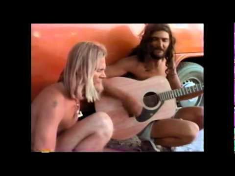 Grateful Dead - Tie Dyed - Deadhead Documentary